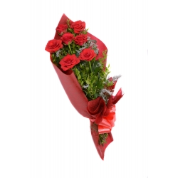 "Bouquet ""Saint Valentin"""