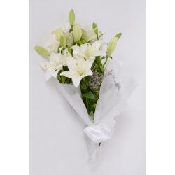 """Bouquet de fleurs """"Safa"""""""