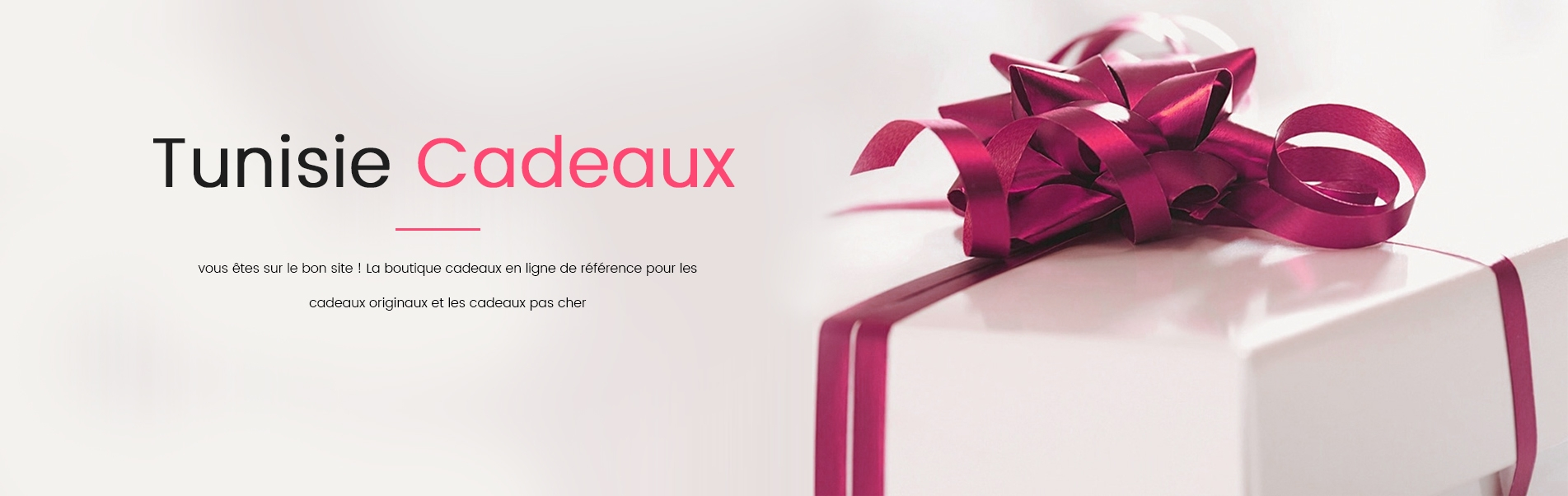 Tunisie Cadeaux